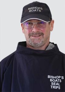 Profile Paul Bishop