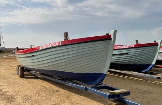 Bishop's Boats